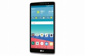 Lg G Stylo  Smartphone With 5 7 Inch Display For Boost