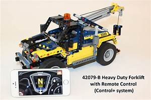 Lego Moc 42079
