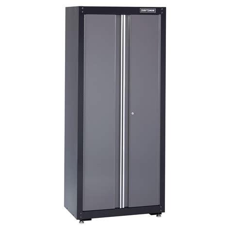 black metal storage cabinet black metal garage storage cabinet with gray door for high