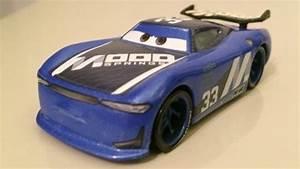Ed Auto : mattel disney cars 3 ed truncan 33 next gen mood springs racer die cast review youtube ~ Gottalentnigeria.com Avis de Voitures