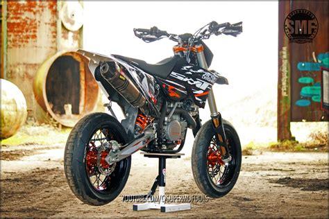 ktm  exc  pic  onlymotorbikescom