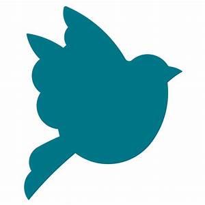 Cut Out Bird Shapes   Paper Crafts   Pinterest   Bird ...