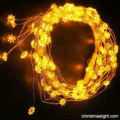 led copper lights ichristmaslight