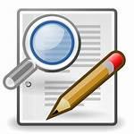 Icon Clipart Computer Editing Organization Line Editor
