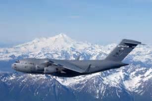 Alaska Elmendorf Air Force Base