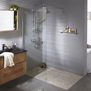 Douche Italienne Prix : la douche l 39 italienne sous tous les angles ~ Voncanada.com Idées de Décoration