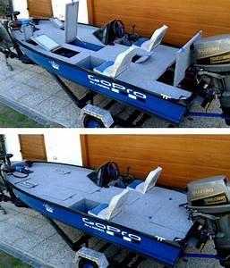 Jon Boat Mod