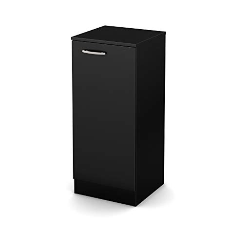 south shore storage cabinet black south shore axess narrow storage cabinet black