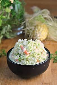 kfc coleslaw copycat
