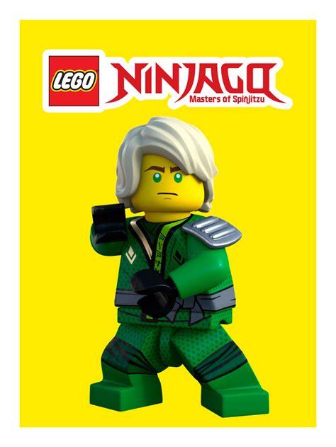 ninjago lego spinjitzu masters season episode cartoon episodes network tv guide