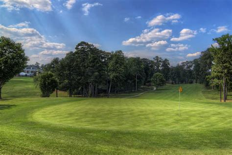 idle hour golf country club  macon