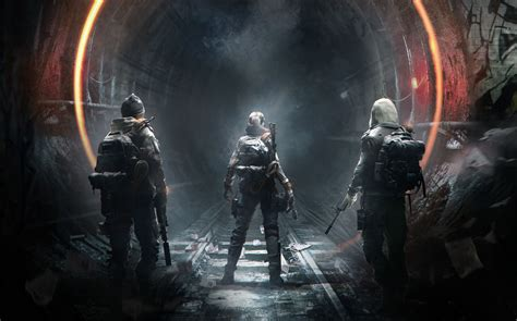 the division background tom clancy s the division hd wallpaper background image