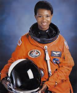 Mae Jemison | National Air and Space Museum