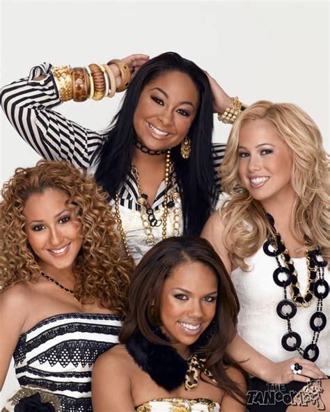 5 Reasons You Were A Cheetah Girls Fan
