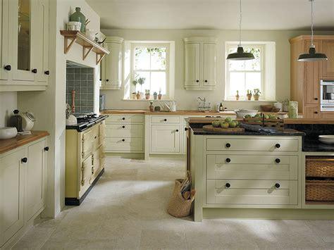 Country Kitchen Ideas - 30 popular traditional kitchen design ideas