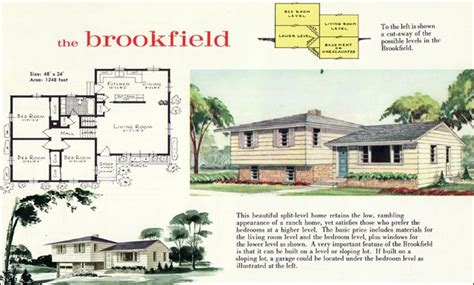 1960 Liberty Ready Cut Homes By Lewis