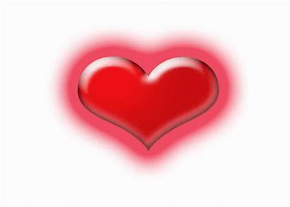 Heart Beating Clipart Animated Animation Transparent Clip