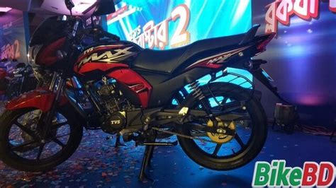 Review Tvs Max 125 by Tvs Max 125 Price In Bangladesh May 2019 Review