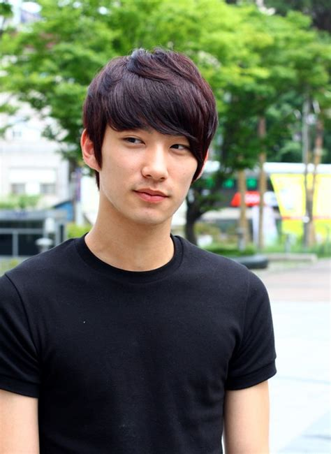 Hairstyles For Asian Boys by 70 Cool Korean Japanese Hairstyles For Asian Guys 2018