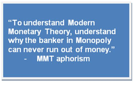 modern monetary theory explained the trouble with modern monetary theory seeking alpha