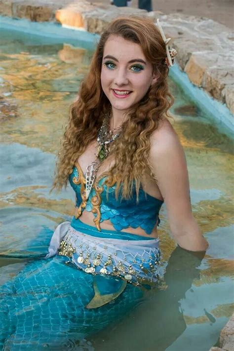 1000 Images About Mermaids Real On Pinterest
