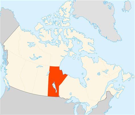 File Manitoba Canada Svg Wikipedia