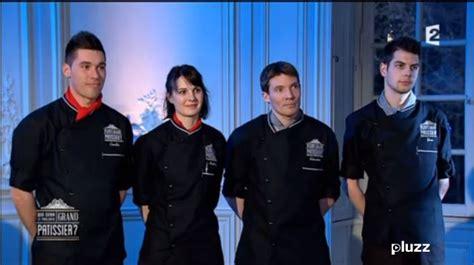 passionné de cuisine qui sera le prochain grand pâtissier france2