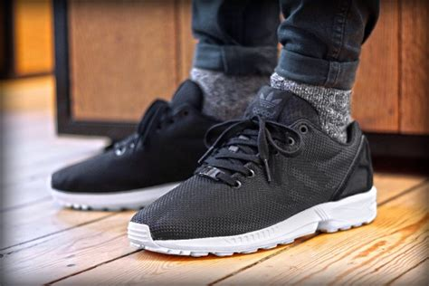 Coming Soon Adidas Flux Black Elements Pack