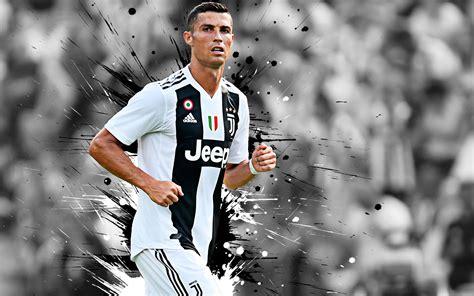 Sfondi Ronaldo Juventus ~ Sfondo