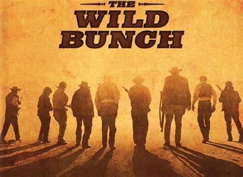 HOW 'THE WILD BUNCH' GAVE JOHN WAYNE'S WILD WILD WEST A ...
