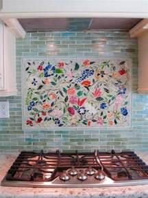kitchen backsplash mosaic tile creating the kitchen backsplash with mosaic tiles