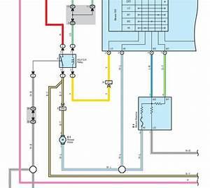 Resistor  Blower Motor Or Wiring  What U0026 39 S Going On