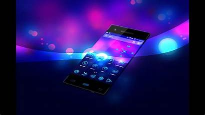Neon Icon Wallpapers Pack Skin Hipwallpaper