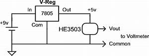 diy circuit hack how to build an inexpensive hall effect With hall effect circuit