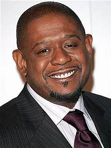 Forest Whitaker | Kushfilms