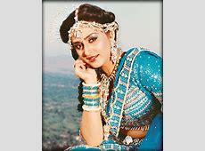 Star of the week JAYA PRADA Bollywood Buzz MAG THE