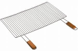 Grille Barbecue 60 X 40 : grille de barbecue accessoire pour grill et barbecue sur ~ Dailycaller-alerts.com Idées de Décoration