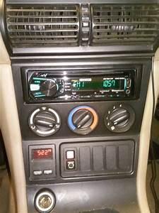 Bmw Z3 Radio Upgrade