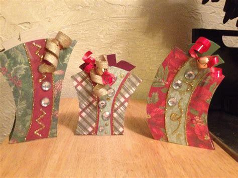 christmas wood crafts holidays pinterest