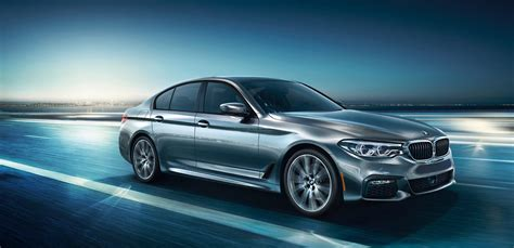 Bmw 5 Series Sedan Picture by Bmw 5 Series Sedan Still The Car To Use In 2018 Bleu