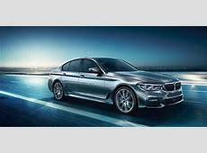 BMW 5 Series Sedan – BMW USA