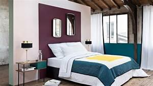 Idee De Deco Pour Chambre : d co chambre photos et id es pour bien d corer c t maison ~ Melissatoandfro.com Idées de Décoration