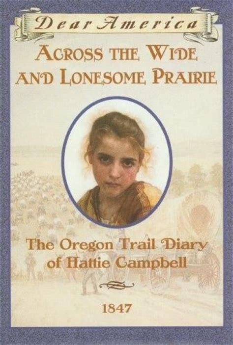 across the oregon trail 101 best adventure books starring images on