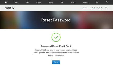 how to reset apple id on iphone if you forgot your apple id password apple support