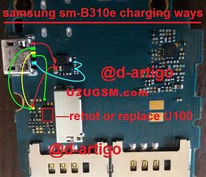 2700 Charging Ic Diagram