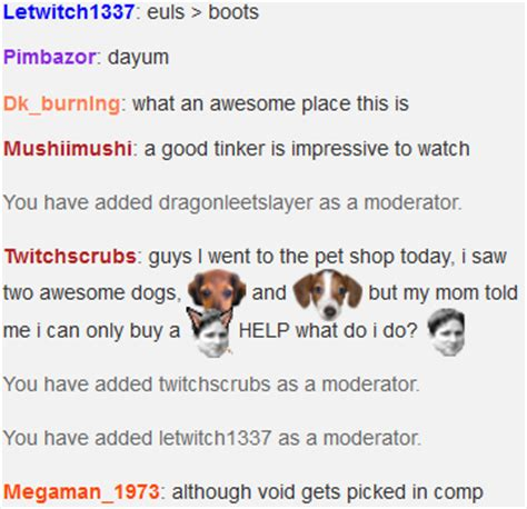 Twitch Chat Memes - twitchquotes dankest memes and copypasta from twitch chat