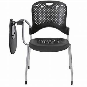 Balt Circulation Tablet Arm Chair Black 34745 Tablet