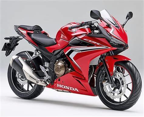 2019 Honda Cbr400r Vs Kawasaki Ninja 400 (detailed Comparison