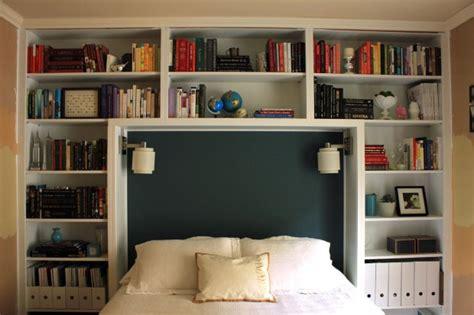 Size Bookcase Headboard Plans by Build Bookcase Headboard Bed Plans Diy Ornamental Woodwork