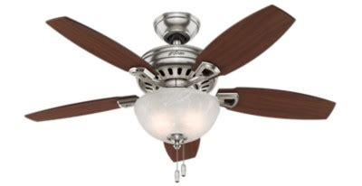 hunter exeter ceiling fan ceiling fans ceiling fans with lights hunter fan